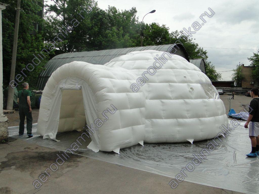 Igloo inflatable tent Igloo inflatable tent & Inflatable Igloo